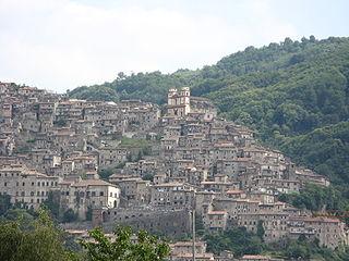 Artena,  Лацио, Италия