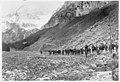 Artillerie lourde italienne dans les montagnes de Carnia - Médiathèque de l'architecture et du patrimoine - AP62T033090.jpg