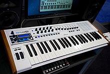 Fl Studio Multiple Midi Controllers