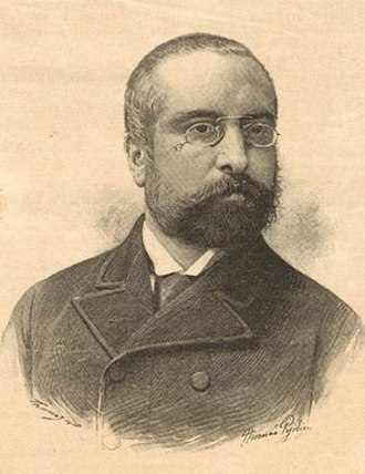 Navarre - Arturo Campión (1854–1937), a major Basque Navarrese activist, and MP in Madrid during the Gamazada
