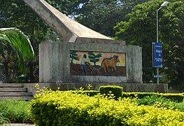 Arusha Declaration Monument mural B.jpg