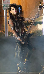 Ashley Purdy