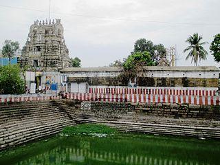 Ashtabujakaram temple in India