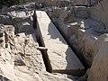 Assuan Unvollendeter Obelisk 15.JPG
