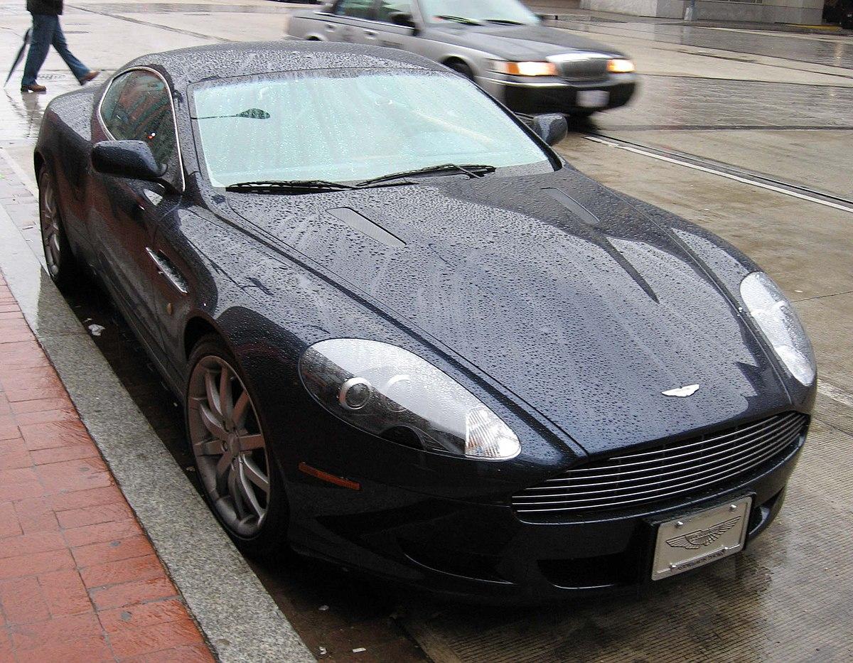 File Aston Martin Db9 Jpg Wikipedia
