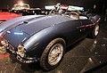 Aston Martin DB2-4 Spider at Blackhawk Automobile Museum.jpg