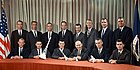 Astronaut Group Three - GPN-2000-001476
