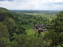 Atakora Benin Batia.jpg