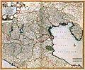Atlas Van der Hagen-KW1049B12 067-Accuratissima DOMINII VENETI IN ITALIA DUCATUS PARMAE MODENAE REGII ET MANTUAE EPISCOPATUSSSS- TRIDENTINI Tabula quae est LOMBARDIA INFERIOR.jpeg