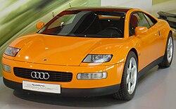 Audi Wikipedia La Enciclopedia Libre