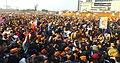 Audience at a Narendra Modi rally in Delhi.jpg