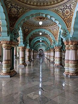 Mysore Palace Wikipedia
