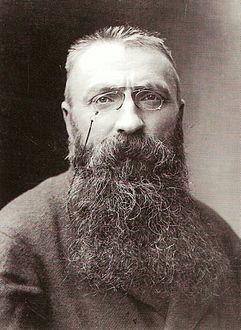 Auguste Rodin fotografato da Nadar nel 1891.jpg