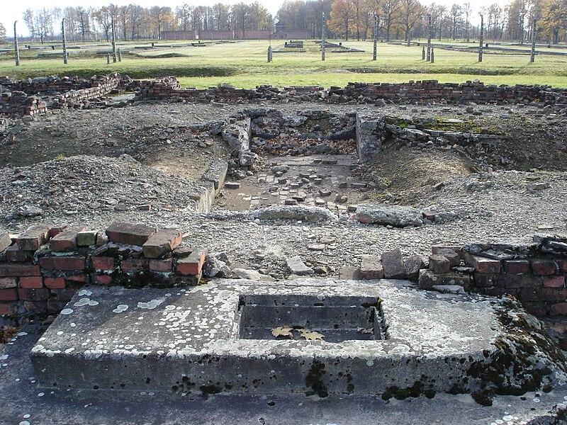 File:Auschwitz Birkenau Krematorium IV - 05.jpg