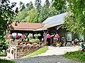 Ausflugslokal und Waldgaststätte Grünhütte zwischen Bad Wildbad und Wildsee - Kaltenbronn - panoramio.jpg