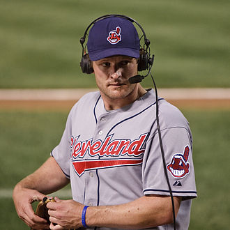 Austin Kearns - Kearns in an interview while with the Cleveland Indians