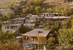 Avan, Armenia - Avan