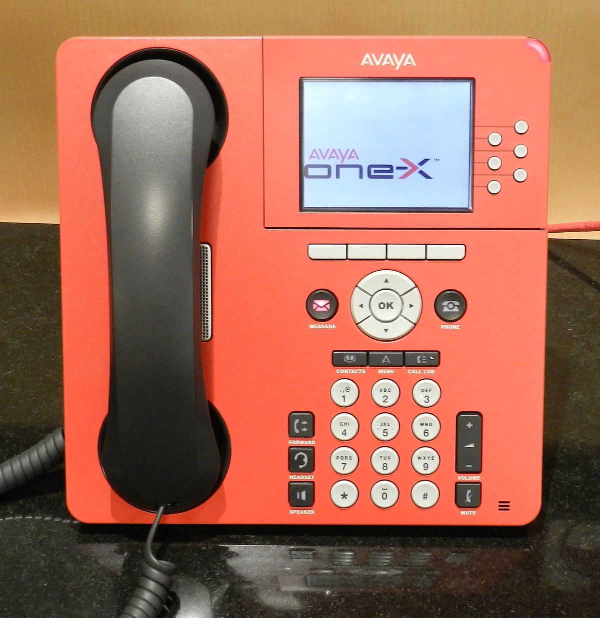 Avaya 9600-series IP deskphones - Wikipedia