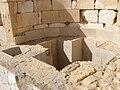 Avdat, baptistery 01.jpg