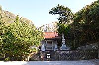 Awanomikoto-jinja keidai.JPG