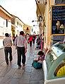 Ayacucho Peru- old lady beggar.jpg