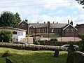 Aylburton School from the churchyard - geograph.org.uk - 1463981.jpg