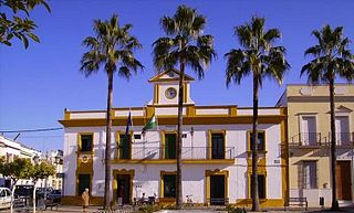 Бренес,  Андалусия, Испания