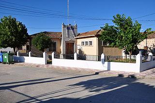 La Torre municipality in Castile and León, Spain