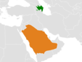 Azerbaijan Saudi Arabia Locator (cropped).png