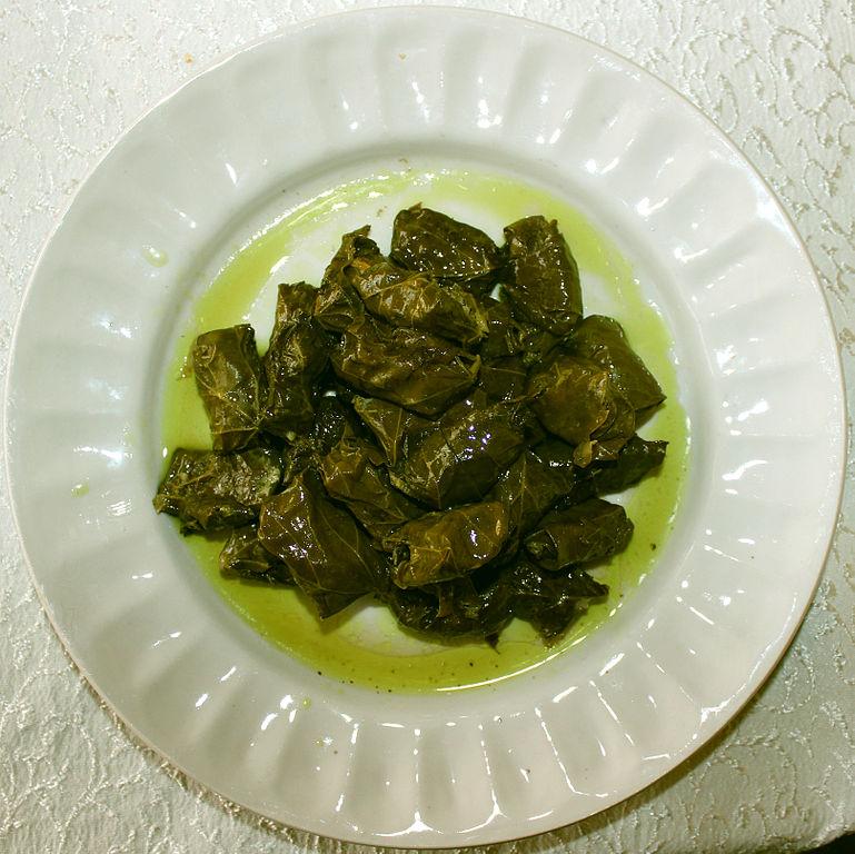 File:Azerbaijani Yarpaq dolması 1.JPG - Wikimedia Commons
