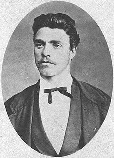 Vasil Levski Bulgarian revolutionary (1840-1873)
