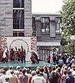 BC Museum Haida Pole Raising June 9, 1984019-LR (35283590732).jpg