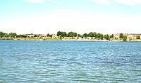 BIllings, Montana Lake Elmo.JPG