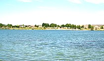BIllings, Montana Lake Elmo.JPG