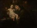BMVB - Antoni Viladomat Manalt - Visió de Sant Antoni de Pàdua - 3832.tif