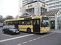 BVG bus line M46 at Zoologischer Garten 01.JPG