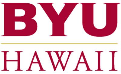 BYU-Hawaii sub logo