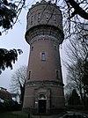foto van Watertoren (Baarn)