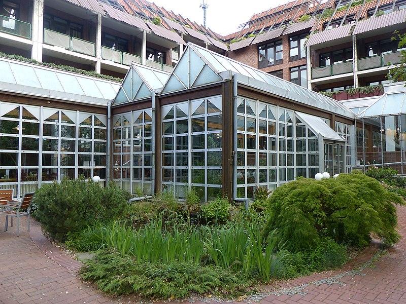 File:Bad Sassendorf - Reha-Klinik am Hellweg - panoramio ...