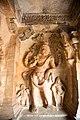 Badami Cave Temples - Sculpture- 9D0A9934.jpg