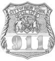 Badge of the New York City Police Department.png