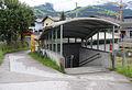 Bahnhof Kirchberg in Tirol Aufgang B170 002.JPG