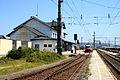 Bahnhof Steindorf bei Straßwalchen AG Gleis 406.JPG