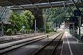 Bahnhof Zell am See Bahnsteig 4.JPG