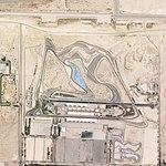 Bahrain International Circuit, November 2, 2017 SkySat (rotated).jpg