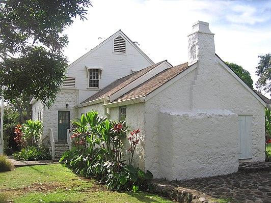 Bailey House Museum