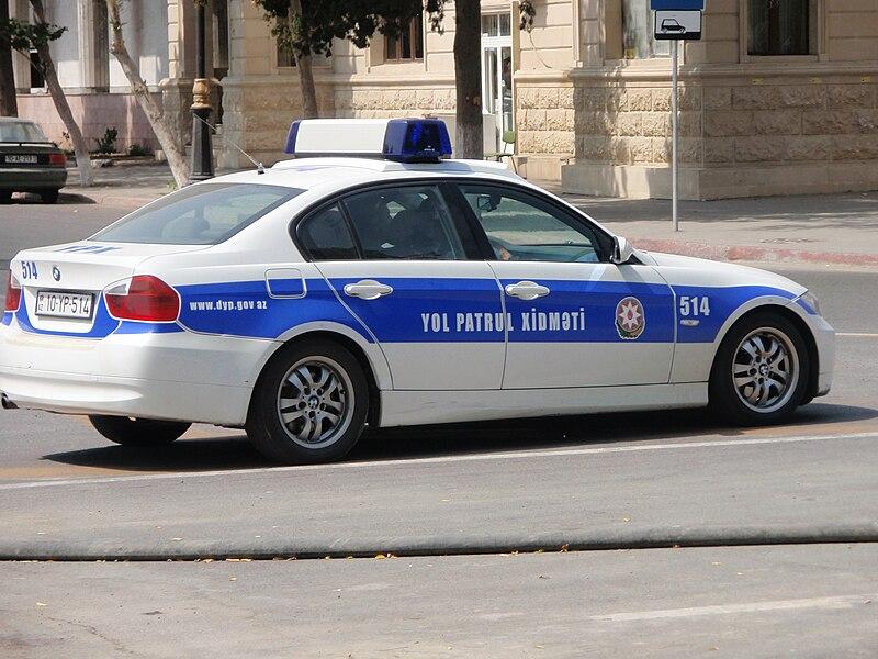 File:Baku police car.jpg