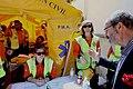 Balance positivo de la seguridad en las fiestas de San Isidro 04.jpg
