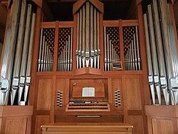 Balingen-Frommern, St.-Gallus-Kirche, Orgel (1).jpg