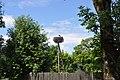 Baltā stārķa ligzda Nr.2247, Sidgunda, Mālpils pagasts, Mālpils novads, Latvia - panoramio.jpg
